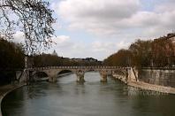 Tiber (Tevere) River