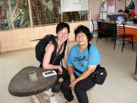 Thai mama and I - Koh Lanta