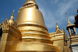 Bangkok - WatPhraKaew and GrandPalace