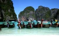 Koh PhiPhi - Maya Bay