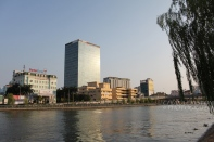 Saigon - Waterfront