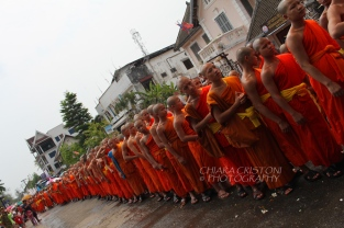 More monks!