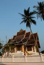 Hor Phra Bang