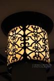 Arab lantern