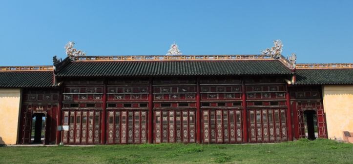 Palace in the Imperial City