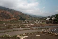 Amazing Sa Pa landscape