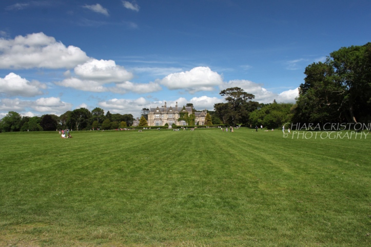 Muckross House Gardens, Killarney, Ireland