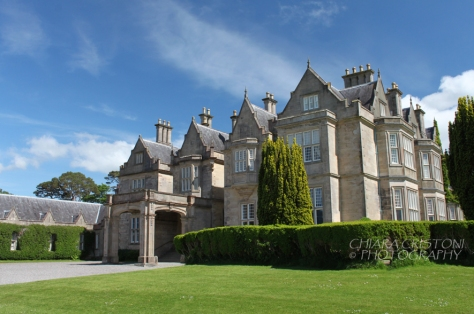 Muckross House, Killarkey, Ireland