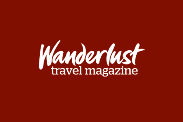 My Wanderlust special mention! | OUT OF OFFICE REPLY ON