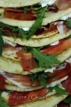 Piadina Italy Romagna food