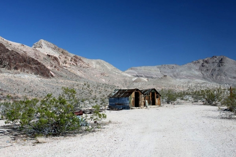 "Rhyolite Nevada USA ""ghost town"""