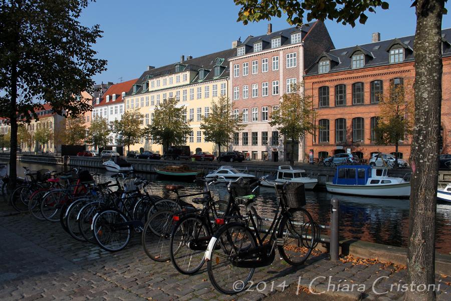 Copenhagen Christianshavn