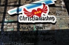 Seen in Christiania