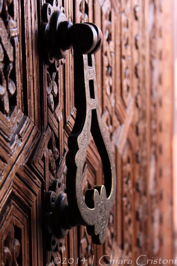 Morocco Marrakech Medina