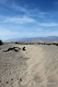 """USA """"Death Valley"""""""
