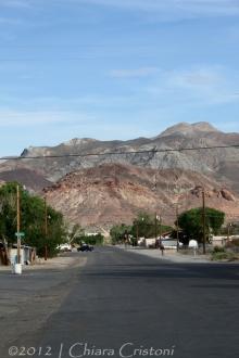 "Beatty Nevada ""Death Valley"""
