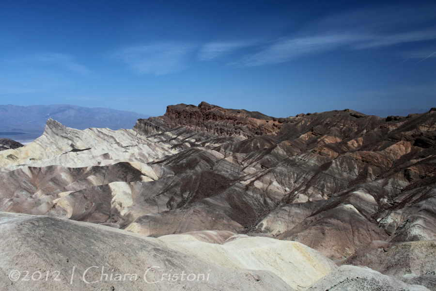 "USA ""Zabriskie Point"""