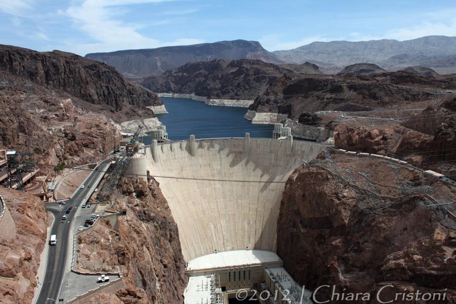 """Hoover Dam"" ""Lake Mead"""