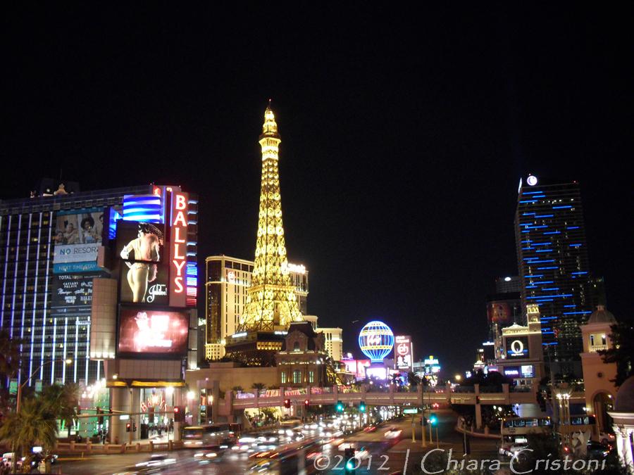 """""""Las Vegas"""""""