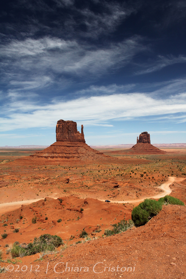 """USA """"Monument Valley"""""""
