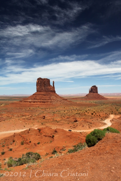 "USA ""Monument Valley"""