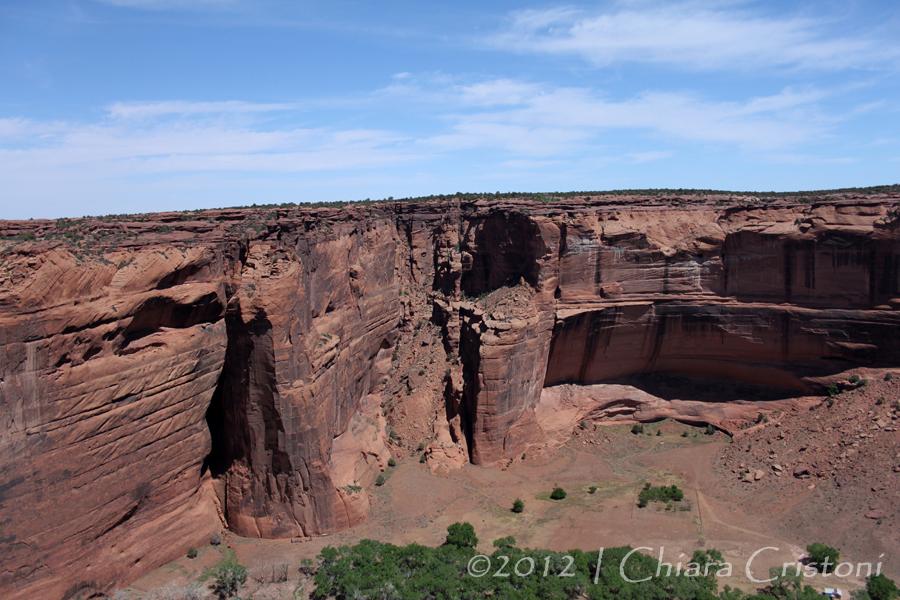"USA Arizona ""Canyon de Chelly"""