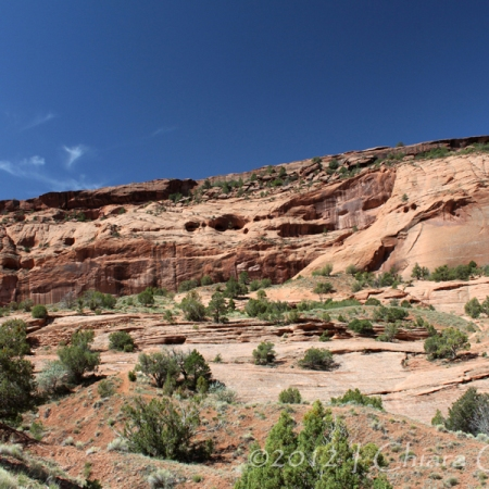 "Arizona ""Canyon de Chelly"""