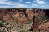 "Arizona ""Canyon de Chelly"" ""Spider Rock"""