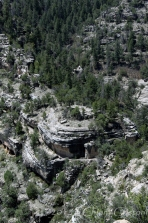 """Walnut Canyon"" Arizona"