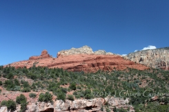 "Sedona ""Red Rock Country"""