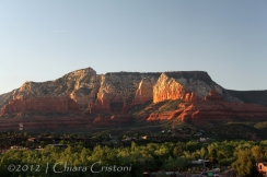 "Sedona ""Red Rock Country"" Arizona"