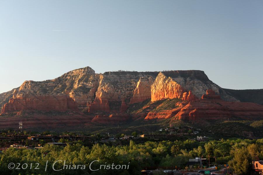 "Sedona ""Red Rock Country"" Arizona"