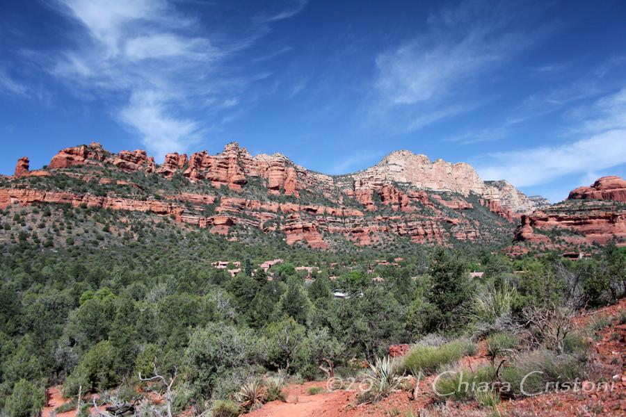 "Sedona Arizona ""Red Rock Country"""