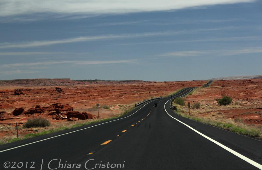 """""""empty road"""""""