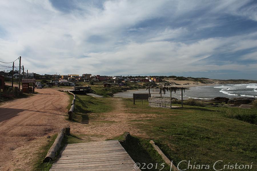 """Uruguay """"Punta del Diablo"""""""