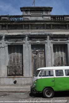 """Uruguay Montevideo """"Ciudad Vieja"""""""