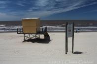 Uruguay Montevideo Playa Pocitos