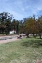 "Uruguay Montevideo ""Parque Rodo'"""