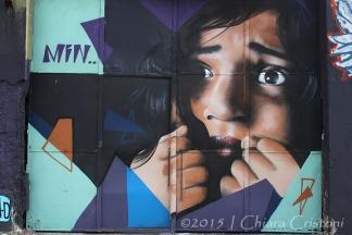 "Uruguay Montevideo ""street art"""