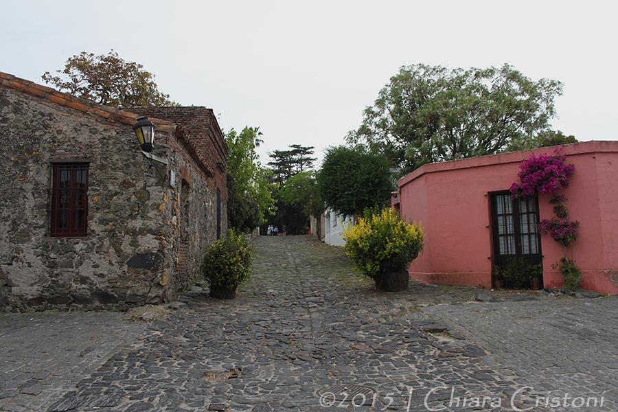 """Uruguay Colonia """"Barrio Historico"""""""