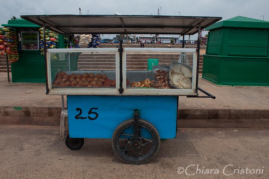 """""""Sri Lanka"""" Colombo """"food cart"""""""