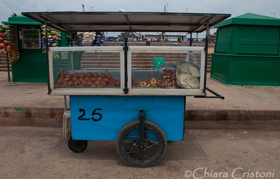 """Sri Lanka"" Colombo ""food cart"""