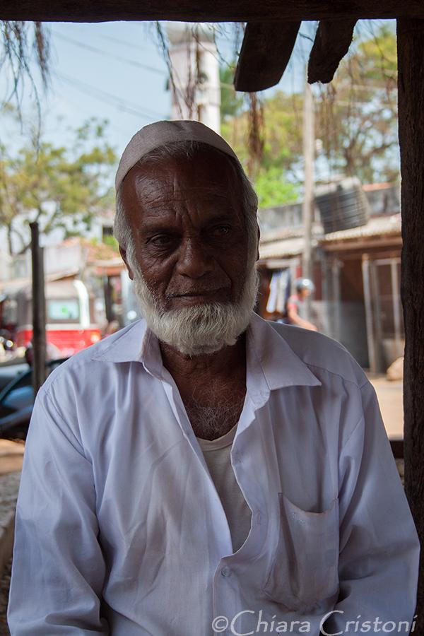 """""""old man"""" """"Sri Lanka"""" Kalpitiya"""
