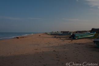 """Sri Lanka"" Kalpitiya ""Alankuda Beach"""