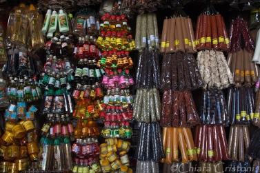 """Sri Lanka"" Kandy market spices"