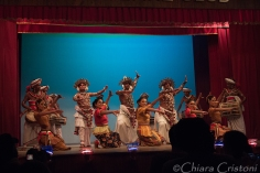 """Sri Lanka"" Kandy dance performance"