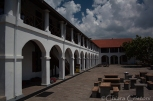 """Sri Lanka"" Galle fort ""Old Dutch Hospital"""