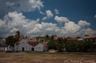 """Sri Lanka"" Galle fort"