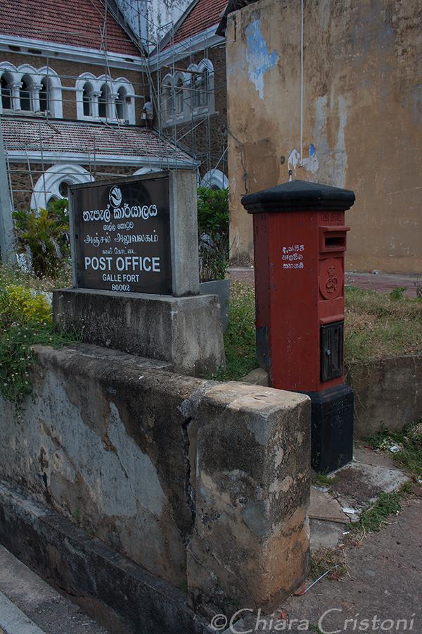 """""""Sri Lanka"""" Galle fort"""