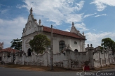 """Sri Lanka"" Galle fort church"